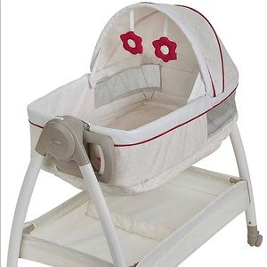 Other - Reversible bassinet/changing table